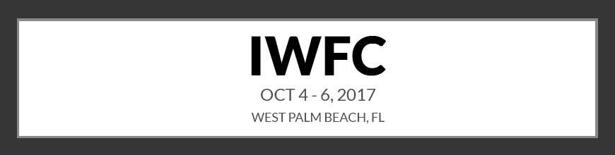 IWFC 2017: Find out who is the best of the best!